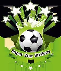 Soccer Stars Academy Logo