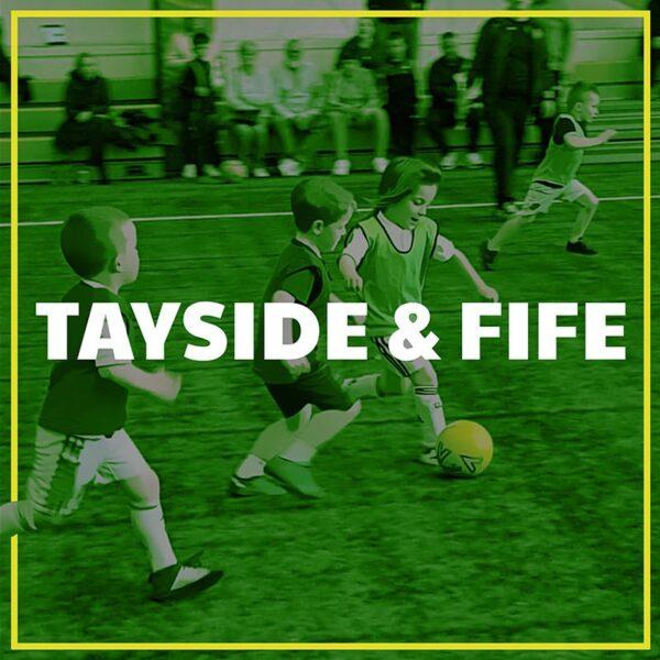 Tayside and Fife